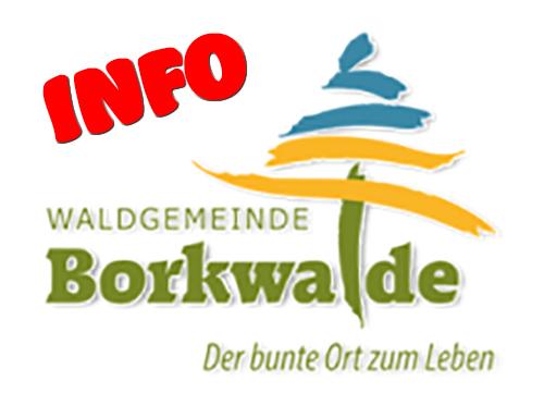 Information Borkwalde