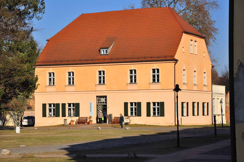 Museum Zisterzienserkloster, Lehnin