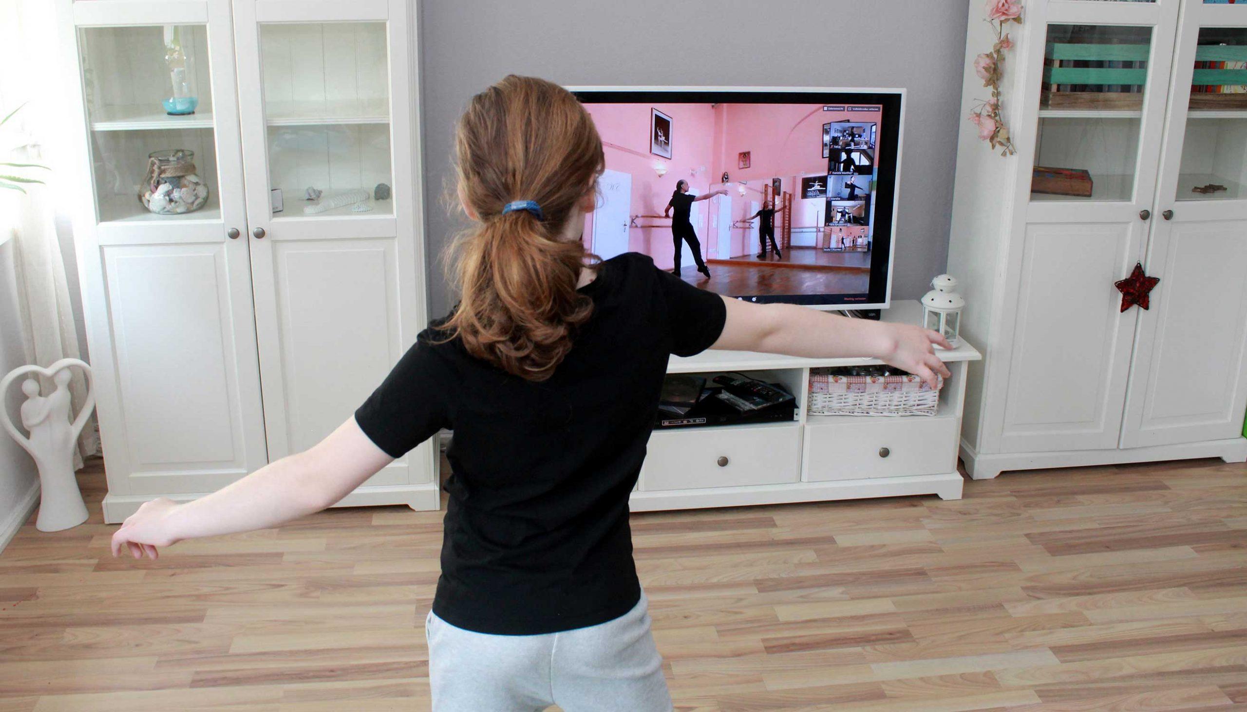 Tanzschule Cifuentes, Beelitz