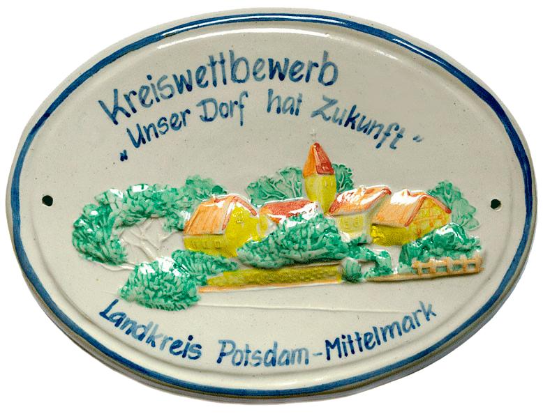 Plakette-Unser-Dorf-hat-Zukunft-neutral