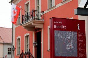 Rathaus-Beelitz