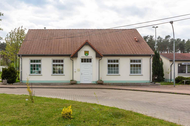 Vereinshaus Busendorf, Busendorf
