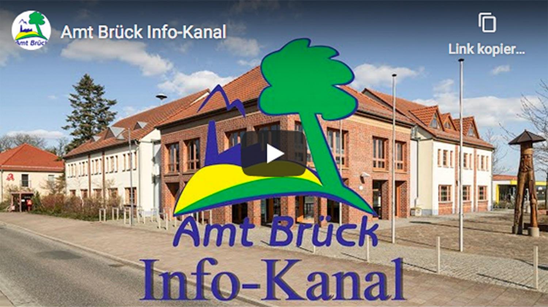 Amt Brück Info-Kanal