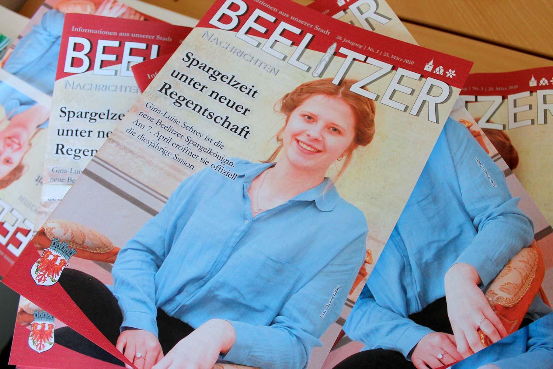 Beelitzer-Nachrichten