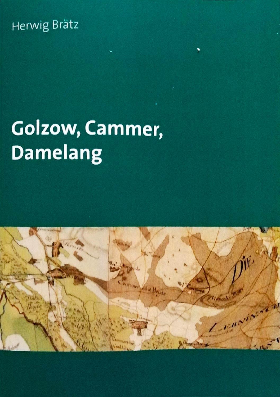 Golzow,-Cammer,-Damelang
