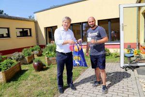 """Kita """"Kinderland"""", Damsdorf, Kloster Lehnin"""