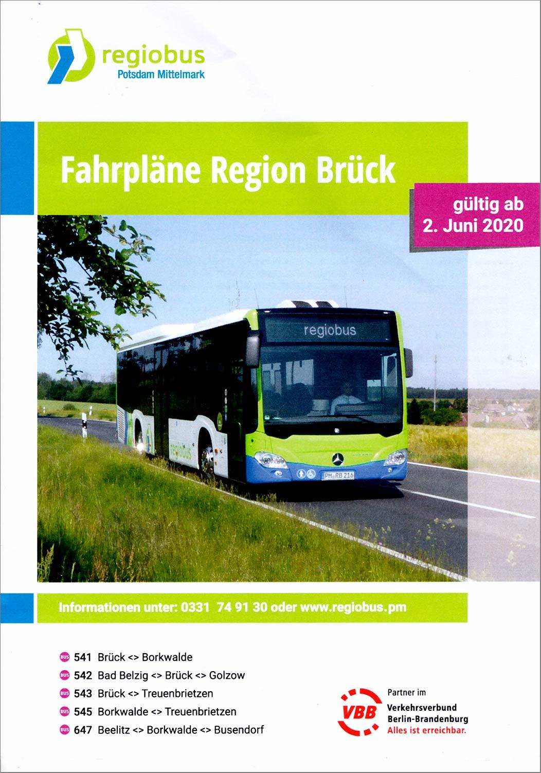 Fahrpläne-Region-Brueck