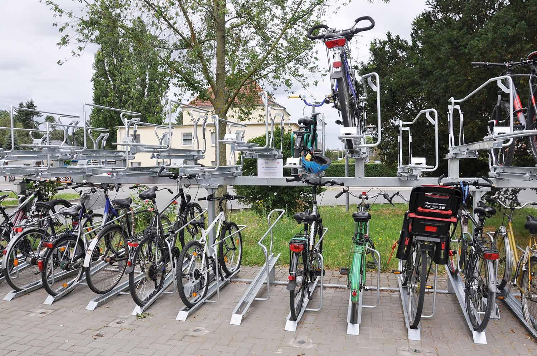 Rail&Bike, Götz