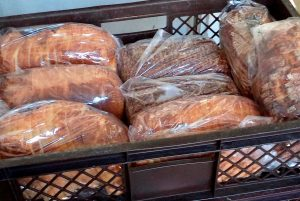 Exner-Brot