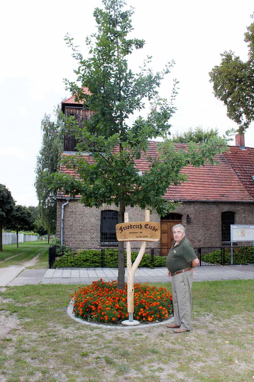 Freienthal, Kirche