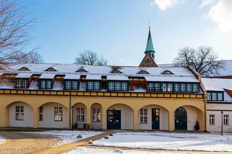 Kloster-Lehnin