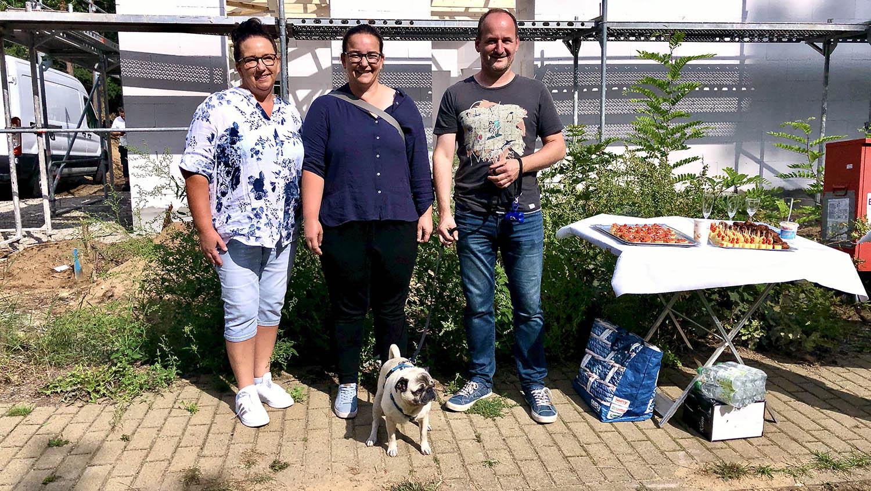 Praxisteam Tierarzt-Fichtenwalde