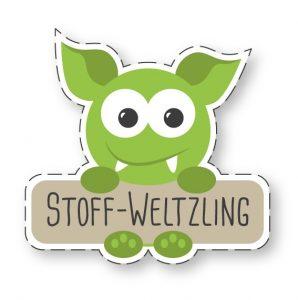 Hoodie nähen @ Stoff-Weltzling