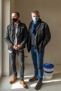 Brück-Ausbau, Marko Köhler, Helmut Roling
