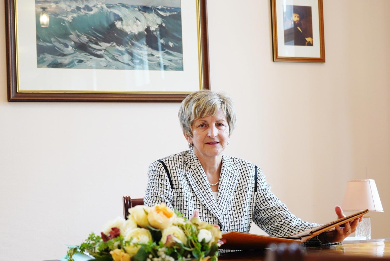 Elvira Schöeder