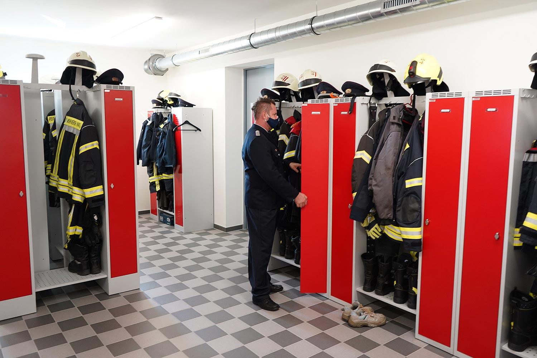 Feuerwehr Plessow, Plessow, Werder (Havel)