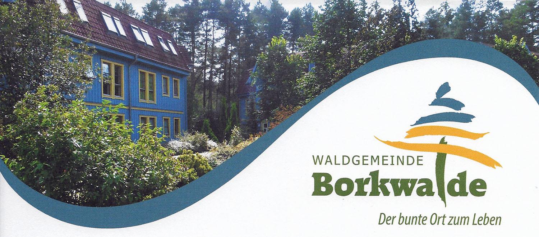 Ortsputz Borkwalde