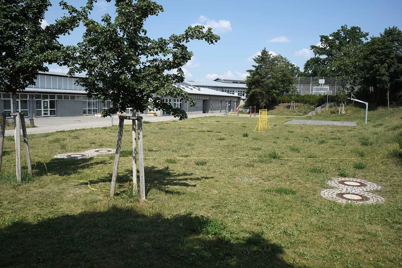 Ernst-Haeckel-Gymnasium, Werder