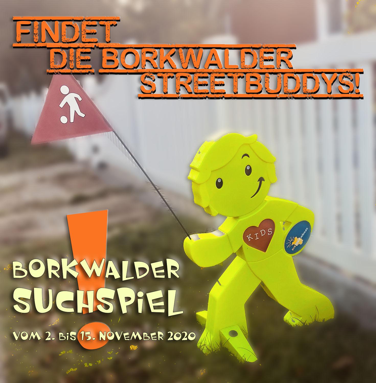 Borkwalder Streetbuddy