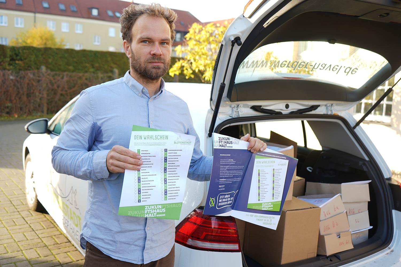 Werder-Zukunftshaushalt