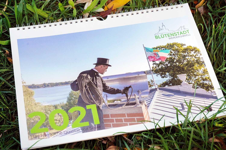 Werderkalender2020
