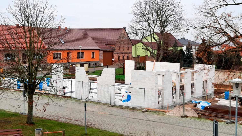 Dorfgemeinschaftshaus Buchholz