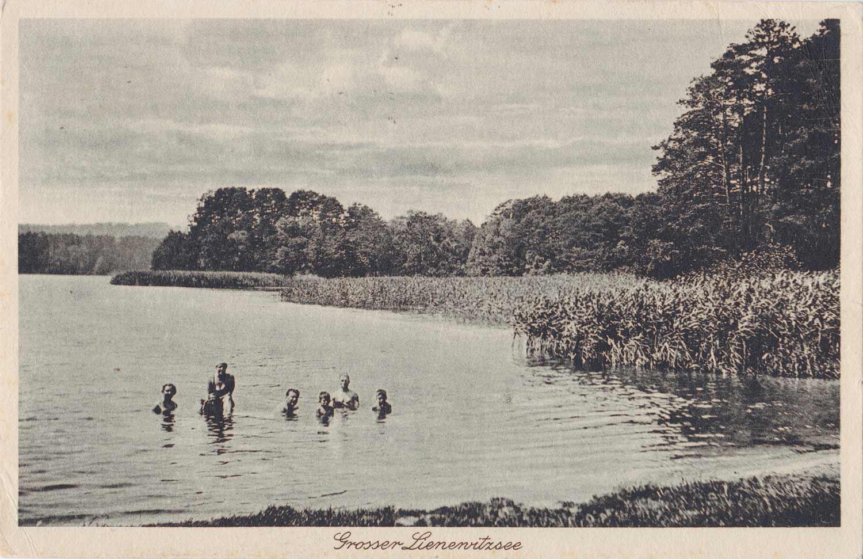 Lienewitzsee