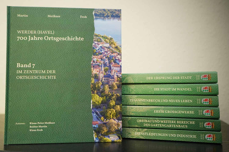 Werder-Chronik