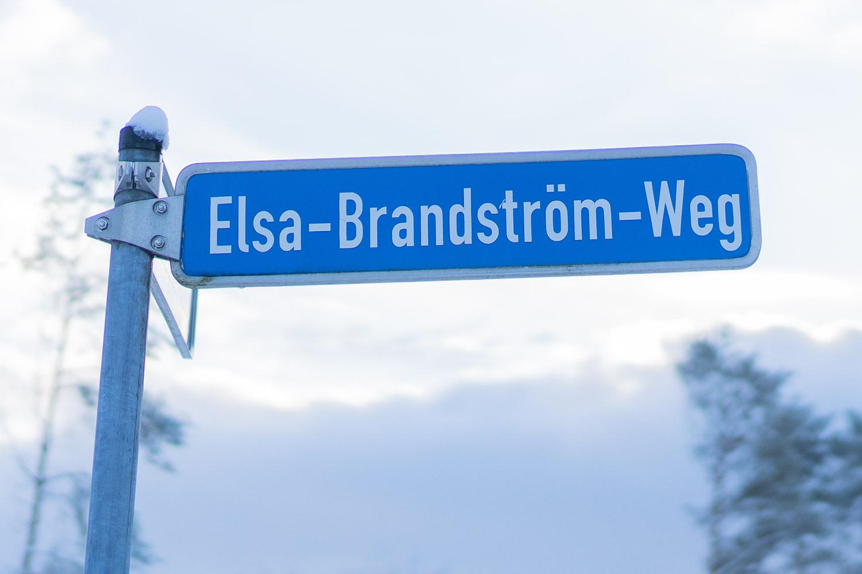 Elsa-Brandstroem-Weg