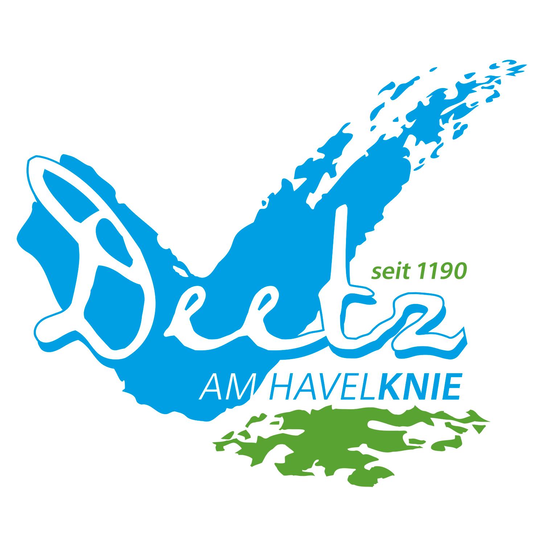 Deetz, Logo, Heimatverein Deetz