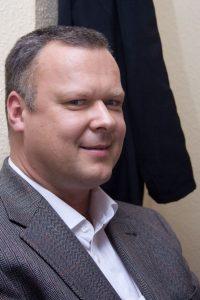 Pfarrer Clemens Bloedhorn