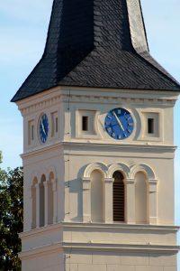 Schäpe, Schinkelkirche