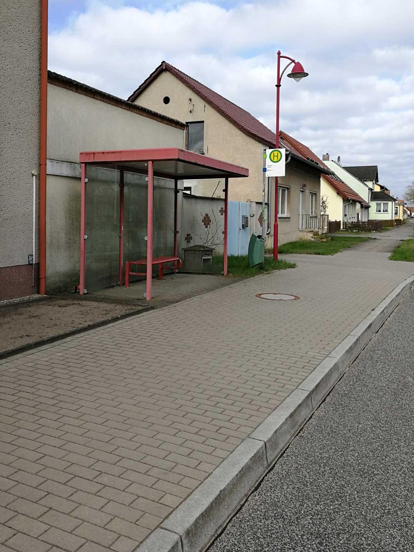 Story-Gehweg-Cammer-Poster