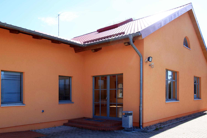 Dorfgemeinschaftshaus Freienthal