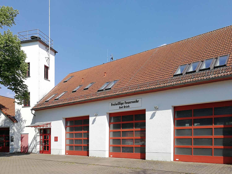 Freiwillige Feuerwehr Amt Brück