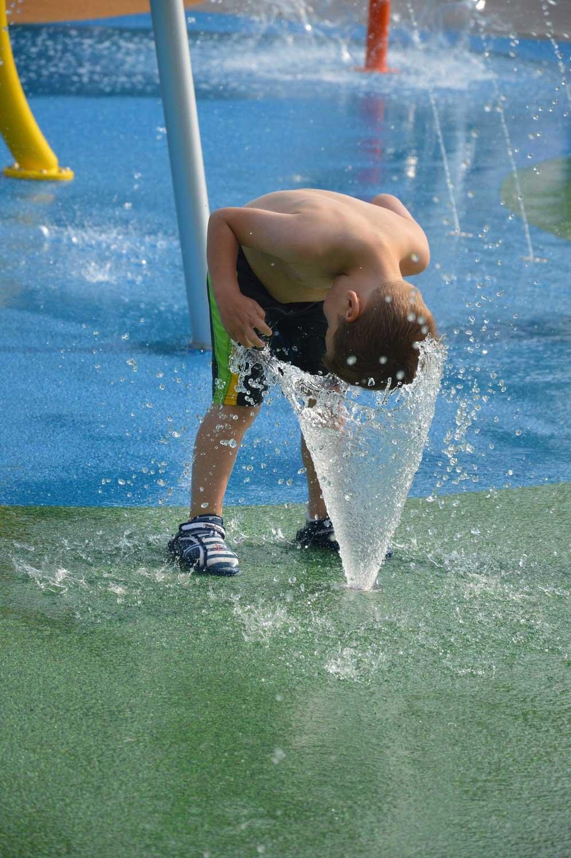 Wasserspielplatz, Beelitz, Roigk GmbH & Co